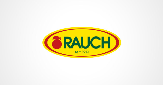 Rauch Logo