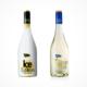 ZGM Shine Ice Edition Semi-Secco Maracuja-Minze-Cocktail
