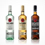 BACARDI Carta Produkte