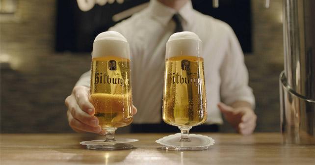 bitburger neue kampagne r ckt qualit t in den fokus bier werbung about. Black Bedroom Furniture Sets. Home Design Ideas