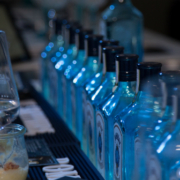 Bombay Sapphire Bartender