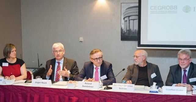 BV GFGH ReUse-Konferenz