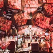 Campari Die Rote Nacht der Bars 2015