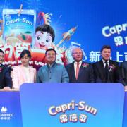 Capri-Sonne China