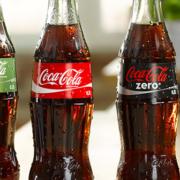Coca-Cola Life Produkte