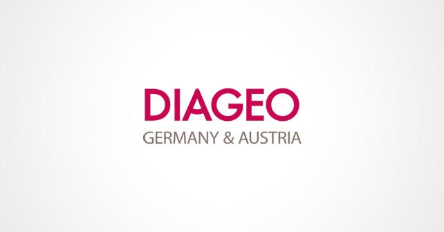 Diageo Germany Austria Logo