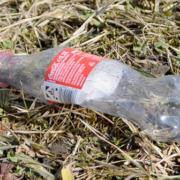 DUH Coca-Cola Flasche