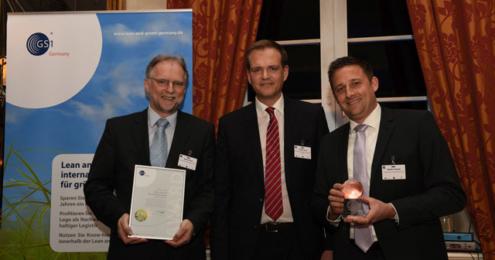 Eckes-Granini Lean and Green Award