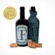 Ferdinand's Saar Dry Gin Goldmedaille WSC