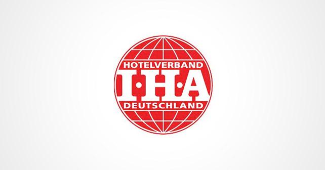 Hotelverband Deutschland Logo