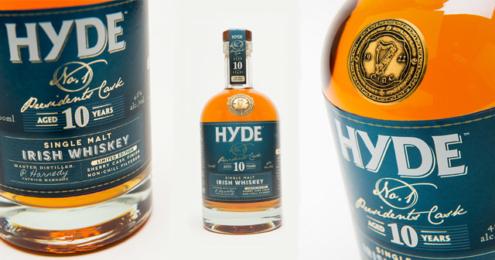 Hyde Irish Single Malt