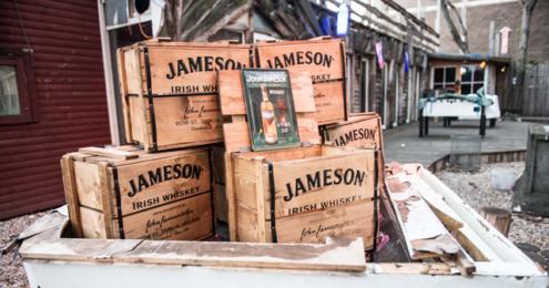 Jameson Bartenders' Ball