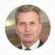 Lauffener Weingärtner Günther Oettinger