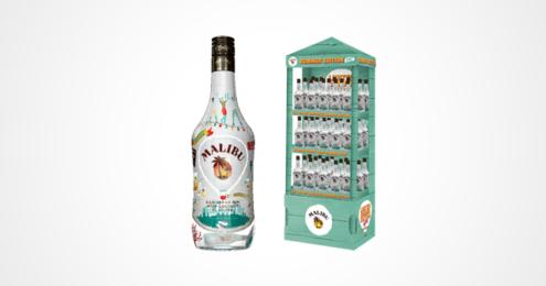 Malibu Limited Edition Sommer 2015