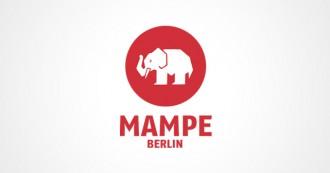 MAMPE Logo