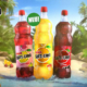 Punica Saft-Limo TV-Spot