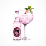 Thomas Henry Cherry Blossom Tonic