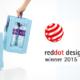 Vöslauer Splitkiste Red Dot Award