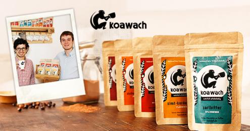 koawach Teaser