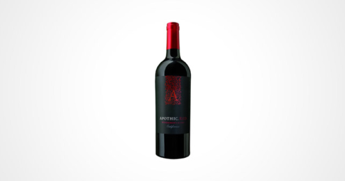 Apothic Red Rotwein