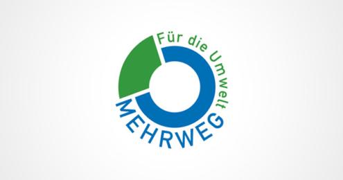 Arbeitskreis Mehrweg Logo