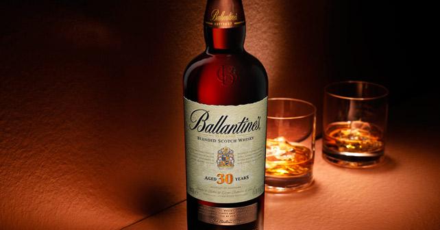 Ballantine's Selection Prestige