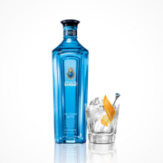 Bombay Sapphire Star of Bombay Drink