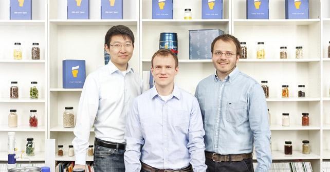 Braufässchen Gründer