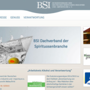 BSI neue Website