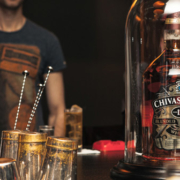 Chivas Regal Gentleman Barkultur