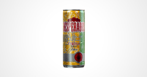 Desperados 25cl Slim-Can