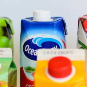 DUH Getränke-Verpackung