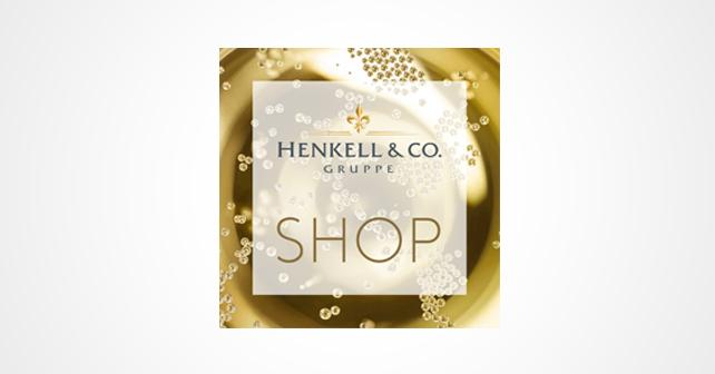 Henkell Shop