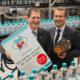Hochwald Sprudel Lese-Initiative
