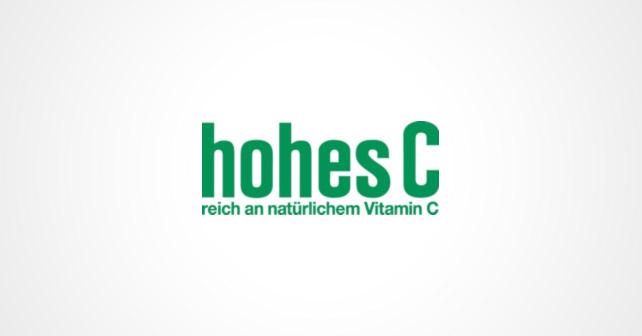 hohes C Logo
