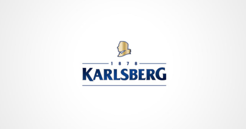 Karlsberg Brauerei Logo
