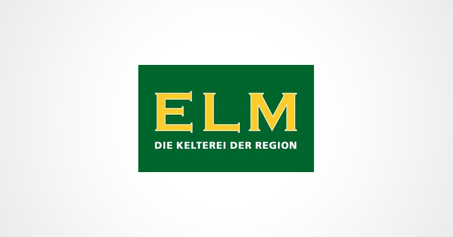 Kelterei Elm Logo