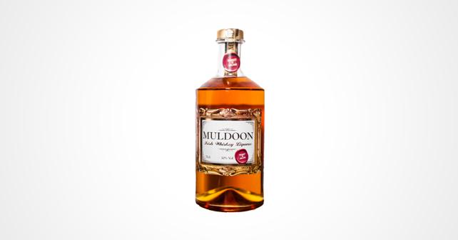 Muldoon Whiskey Likör