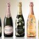 Perrier-Jouët Champagner