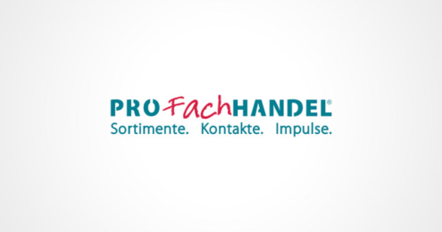 PRO FachHANDEL Logo
