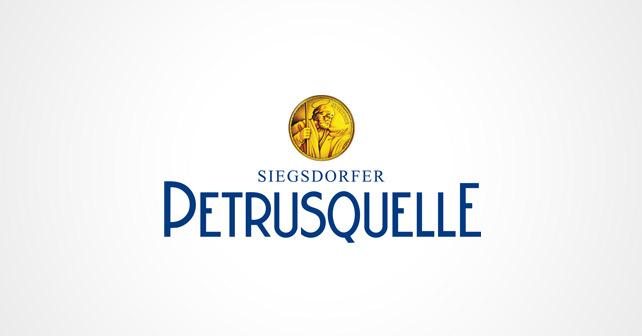 Siegsdorfer Petrusquelle Logo