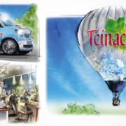 Teinacher Gewinnspiel 2015