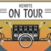Thomas Henry Bar-Bike Tour