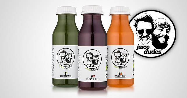 Juice Dudes Teaser