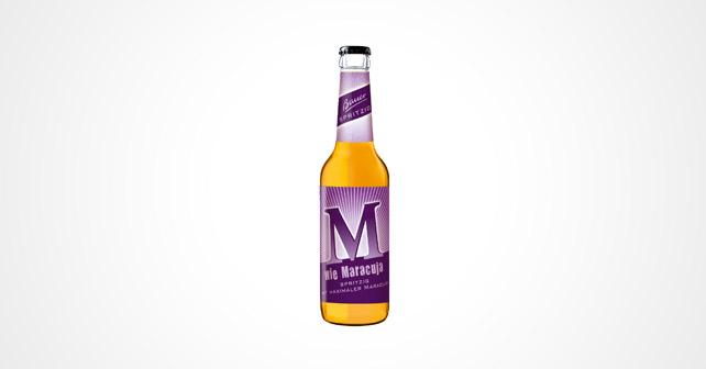 Bauer M wie Maracuja