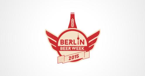 Berlin Beer Week 2015 Logo