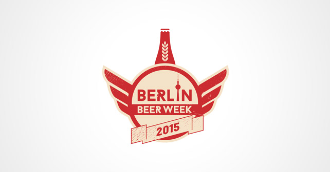 Berlin Beer Week 2015 Logo