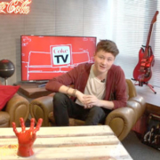 Coca-Cola Coke TV Dner