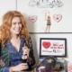 Coca-Cola light Palina Rojinski Spendenfilm