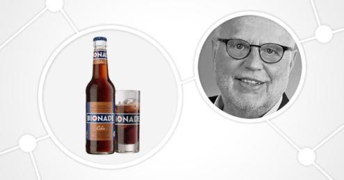 Heinz Günther BIONADE Cola